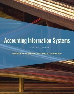 Testbank for Accounting Information Systems 11th Edition by Bodnar ISBN 0132871939 9780132871938 | Test Bank Online | accounting test banks | Scoop.it