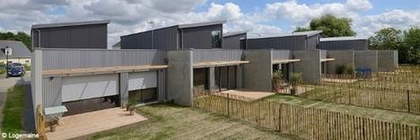 L'accessibilité, envisagée dès la construction | Conseil construction de maison | Scoop.it