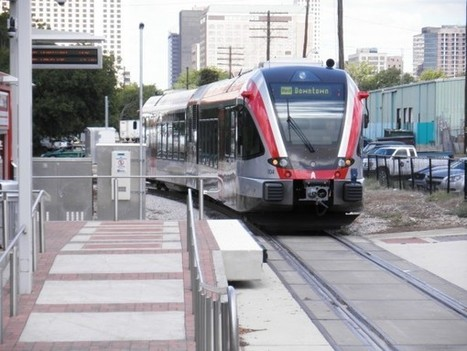 The Cheaper, Brighter Future of American Passenger Rail | Sustain Our Earth | Scoop.it