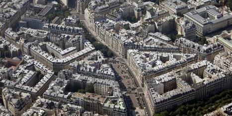 Immobilier : seuls 5% des Français projettent d'acheter dans les 6 mois à venir | Architecture, design & urbanisme | Scoop.it