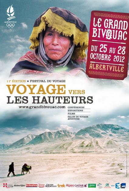Reves aventures: Evénement aventure : Le Grand Bivouac | Reves aventures | Scoop.it