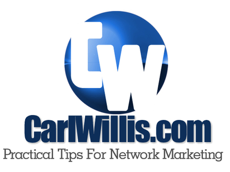 5 Things Needed For Your Network Marketing Business - Part 2 | Carl Willis | Information Experts | Scoop.it