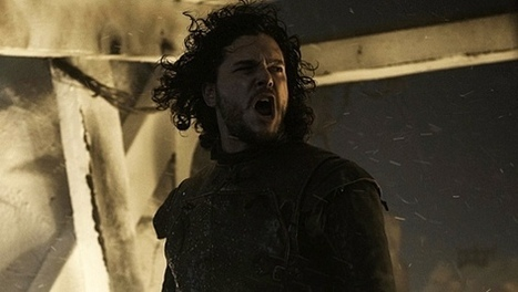 "Game of Thrones Review: ""The Watchers on the Wall"" - Paste Magazine 