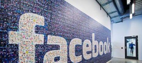 Facebook: choisissez qui apparaît ou non dans votre fil d'actu - L'Express | Community Management | Scoop.it