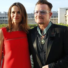 Bono Receives France's Highest Culture Award | Music News ... | Paris France News | Scoop.it
