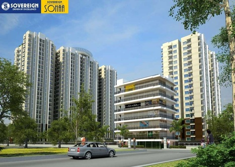 Sovereign Sonaa - Residential Project in Manjunath Nagar Bangalore | Sovereign Developers Reviews, Complaints | Scoop.it