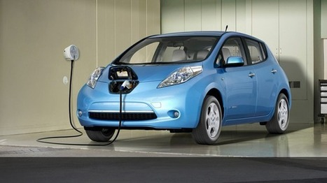 What's in store for electric cars in 2013? | Digital Trends | Smart City Evolutionary Path | Scoop.it