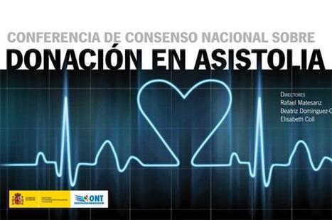 Matesanz señala los trasplantes en parada cardiaca como la principal vía de expansión | Organ Donation & Transplant Matters Resources | Scoop.it