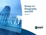 """Free e-book """"Essays on Geography and GIS, Vol. 4"""" NowAvailable   geoinformação   Scoop.it"""