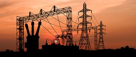 SA100 y SA200 para automatización de subestaciones | Cloud Computing | Scoop.it