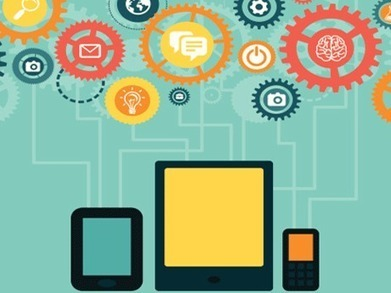 20 Awesome BYOD and Mobile Learning Apps | evernote | Scoop.it