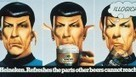1975 Mr. Spock Advertises Heineken | A Cultural History of Advertising | Scoop.it