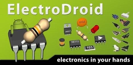 ElectroDroid - Aplicaciones de Android en Google Play | electricidad123 | Scoop.it