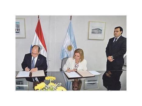 Argentina formaliza  el ingreso de Bolivia   Cultura en la integración   Scoop.it