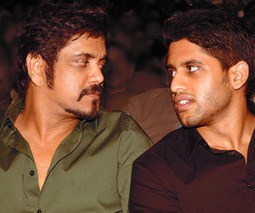 Son flick effected with father's flop   Tollywood News, Updates, Reviews   Scoop.it