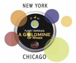 A Goldmine Of Planet Bordeaux Wines Chicago Edition | Planet Bordeaux | Rencontres affaires bordeaux | Scoop.it