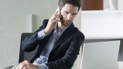 Les nouvelles formes de travail qui émergent : l'entreprise sans mails ! | Engagement et motivation au travail | Scoop.it