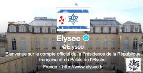Le meilleur de l'actualité: La France, 3e colonie d'Israël : 60 députés FR ont 1 passeport israélien | Toute l'actus | Scoop.it