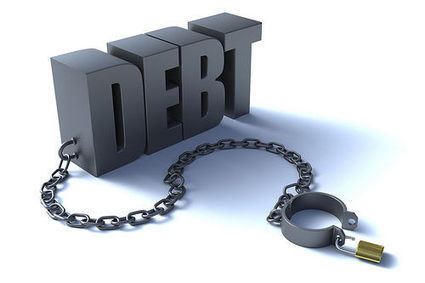 Consolidating Debt – Delaying the Inevitable or Permanent Solution? - All Finance Tips | Envirocivl | Scoop.it