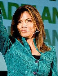 Laura Chinchilla- Costa Rican president   Costa Rica, Bailey Sharpe   Scoop.it