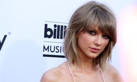 Taylor Swift: 'Misogyny is ingrained in people from the time they are born' | Social Justice and Education | Scoop.it