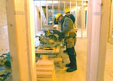 Contractors face bankruptcy in wake of #Nunavut housing fiasco | Inuit Nunangat Stories | Scoop.it