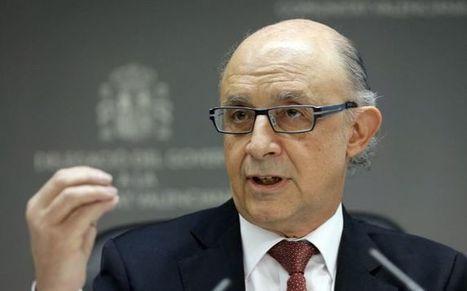Polémica entre la Agencia Tributaria y Hacienda por los intereses de demora   IMPUESTOS TAXES   Scoop.it