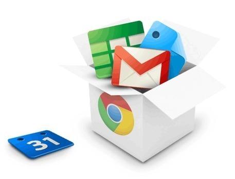Chrome-browseren til virksomheder | IT og  undervisning generelt _ Morten Ulstrup | Scoop.it