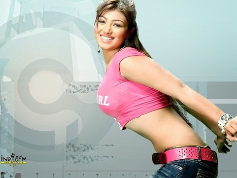 Hollywood Bollywood Celebrity Picture: Ayesha Takia wallpaper. | movi | Scoop.it