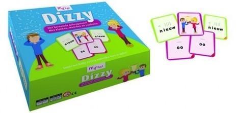 Dizzy: ons unieke geheugenspel - Marant Behandelpraktijk | Dyslexie | Scoop.it