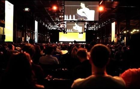 10 Must Attend Tech Conferences in 2014   The Startup(Tech) World   Scoop.it