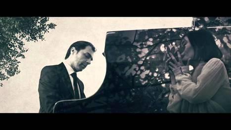 Michel Bisceglia trio - Jasmine (Official Video) - YouTube | fitness, health,news&music | Scoop.it