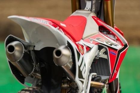 Honda CRF250R New Nice Pictures 2014 | Motorcycle Specifications | Dirt Biking | Scoop.it