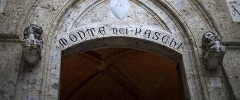 Mps diventa pubblica | Monte dei Paschi ... di Siena ? | Scoop.it