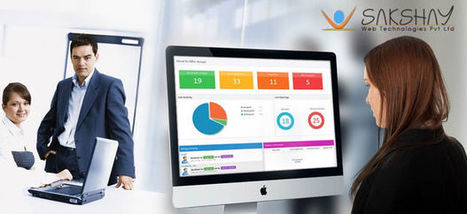 Why Is HRMS Software Important for Organizations? | Web Design & Development | Scoop.it