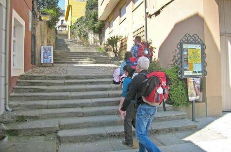 Las asociaciones de peregrinos apoyan retrasar la Compostela   THE COTTAGE COMPANY  & THE FRENCH VINTAGE  COTTAGE   Scoop.it