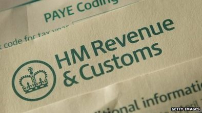 HMRC 'plans to share personal data' | Directorships | Scoop.it