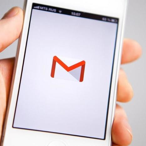 Gmail Overhaul Might Be On the Way | Technology in the WOrkplace | Scoop.it