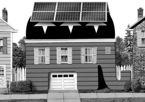 Positive Externalities and the Conservative Case for Solar Subsidies   Business as an Agent of World Benefit   Scoop.it
