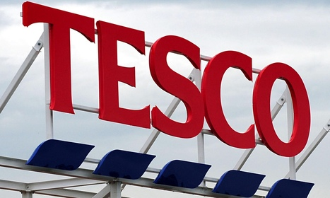 Tesco market share shrinks to lowest level in almost a decade | Should Tesco continue to seek out expansion opportunities at home or abroad or was their withdrawal from the US and falling market share a clear sign that their time as a major player in the supermarket industry is coming to an end? | Scoop.it