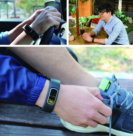 H2, votre partenaire connecté contre l'hypertension | Santé mobile et objets connectés | Scoop.it