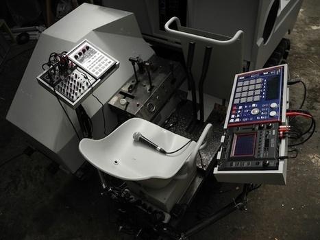 Sound Panzer Potencia Sónica sobre Orugas | Tuning, motor, car audio | Scoop.it