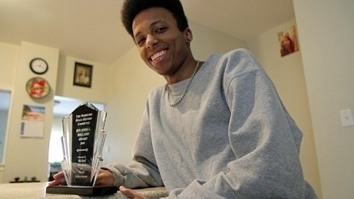 South Africa-raised student wins inaugural Mandela award - CBC.ca | Sud Africa, info e curiosità | Scoop.it