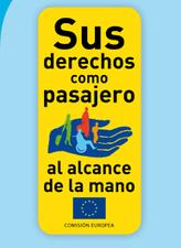 APPs para conocer los derechos de los viajeros | TrenIT | Scoop.it