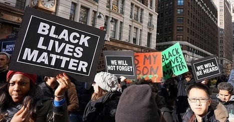 Propaganda and Activism: What You're Not Being Told About Black Lives Matter | AUSTERITY & OPPRESSION SUPPORTERS  VS THE PROGRESSION Of The REST OF US | Scoop.it