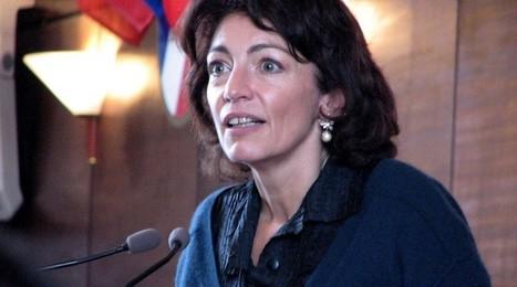 Marisol Touraine : confirmation de la conception d'un centre de soins palliatifs - | E-reputation | Scoop.it