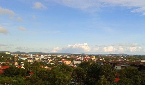 A Tale of Two Cities: Snookyville and Sihanoukville   An Expat Freelance Writer's Thoughts   Scoop.it