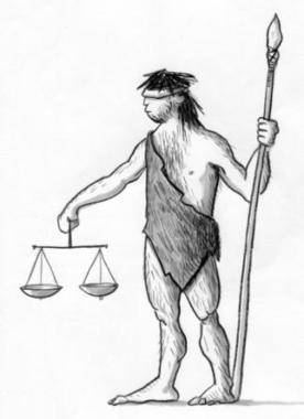 Justice Is in Our Nature | Guest Blog, Scientific American Blog Network | The P2P Daily | Scoop.it