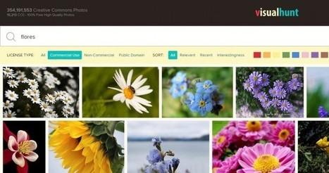 Visual Hunt, buscador con más de 350 millones de imágenes gratuitas│@wwwhatsnew | Education_XXI | Scoop.it