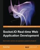 Socket.IO Real-time Web Application Development - Fox eBook | web desing | Scoop.it